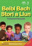 Beibl Bach Stori a Llun - Testament Newydd [WEL]
