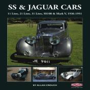 SS & Jaguar Cars