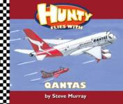 Hunty Flies with Qantas