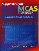 Supplement for MCAS Preparation