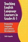 Teaching English Language Learners in Grades K-3