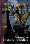 Dreams of Steam 4: Gizmos