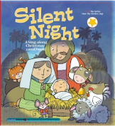Silent Night [Board book]