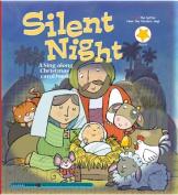 Silent Night [Board book]