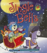 Jingle Bells [Board book]