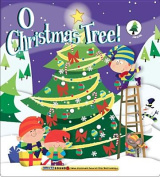 O Christmas Tree! [Board Book]