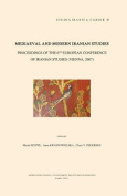 Mediaeval and Modern Iranian Studies