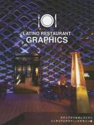 Latino Restaurant Graphics