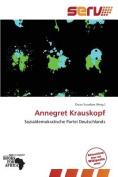 Annegret Krauskopf [GER]