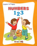 Numbers 1 2 3