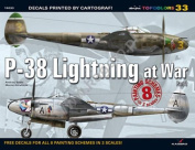 P-38 Lightning at War, Part 2