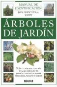 Arboles de Jardin [Spanish]