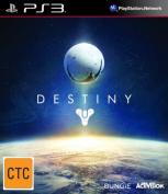 Destiny with Preorder DLC