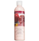 AVON Naturals Pomegranate & Mango Moisturising Hand & Body Lotion