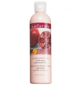 AVON Naturals Pomegranate & Mango Moisturising Hand & Body Lotion