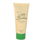 Triple Lanolin Original Hand And Body 70ml Tube * One Tube Only
