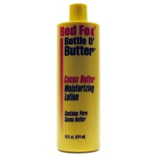 Red Fox Bottle-O-Butter Lotion 470ml