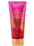 Victoria's Secret Mango Temptation Ultra-moisturising Hand and Bosy Cream (New Look) 6.7 Fl Oz,200 Ml