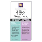 Daggett & Ramsdell 2 Step Hand Treatment 134 ml Restorative Treatment
