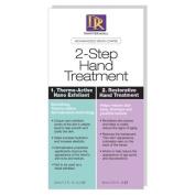 Daggett & Ramsdell 2 Step Hand Treatment 134 ml Restorative Treatment