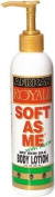 African Royale Soft As Me Lotion