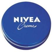 Nivea Cream Crème 30 Ml / 1 Fl Oz Travel Size