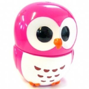Owl Hand Cream - Wild Rose