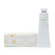 LoLLIA Petite Treat Shea Butter Handcreme, Wish 10ml