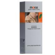 Moraz Galilee Medical Herbs Hands, Polygonum Hand Cream, 100ml