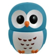 Owl Hand Cream, Blue Owl