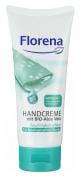 Florena Hand Cream with Organic Aloe Vera 100ml