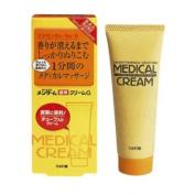 OMI Corp MENTURM Hand Cream G 45g