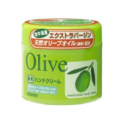 YANAGIYA Olive Oil Hand Cream 95g