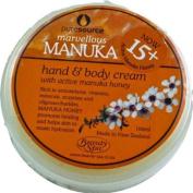 Manuka Honey Hand and Body Cream