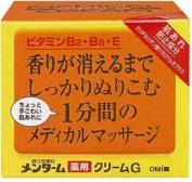 OMI Corp MENTURM Hand Cream G 90g