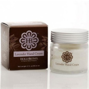 HollyBeth's Natural Luxury Lavender Hand Cream