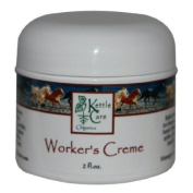Kettle Care Worker's Creme with Lanolin, 60ml