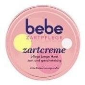 Bebe Zartcreme Baby Cream 150ml