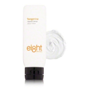 Eight Body Moisture Tangerine Hand Creme 120ml