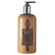 Greenscape Organic Shea Butter Deeply Moisturising Hand and Body Lotion 500ml