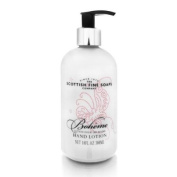 Scottish Fine Soaps Boheme Hand Lotion 300ml
