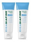 CicaBiafine Intense Repair Hands Cream 2 x 75ml