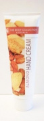The Body Collection Australia Almond Hand Cream - 120ml