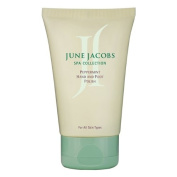 June Jacobs June Jacobs Peppermint Hand and Foot Polish