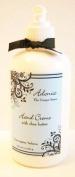 Adonia Lemongrass Verbena Hand Crème with Shea Butter - 240ml