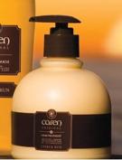 Caren Original Hand Treatment, Citrus Sun, 350ml