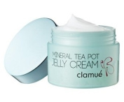 KOREAN COSMETICS, INEL Cosmetics_ clamue, Minerals, tea pot jelly cream 50g (Multi Cream) [001KR]