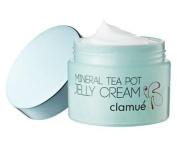 KOREAN COSMETICS, INEL Cosmetics_ clamue, Minerals, tea pot jelly cream 50g (Multi Cream) [001KR]