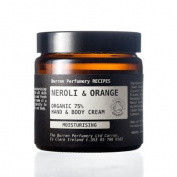Neroli & Orange Body and Hand Cream - 120ml