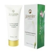 Jasmin Aromatique - OFC Certified Organic Hand & Nail Cream